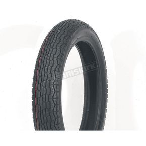 Bridgestone Front L303 3.00P-18 Blackwall Tire - 068888