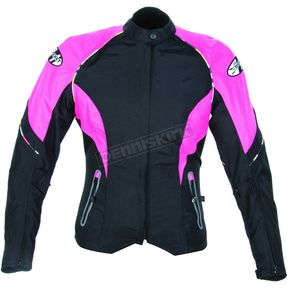 Joe Rocket Ladies Luna 2.0 Jacket - 9061-2906
