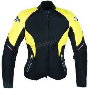 Joe Rocket Ladies Luna 2.0 Jacket - 9061-2406