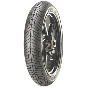 Metzeler Front Lasertec 3.25V-19 Blackwall Tire - 1531400
