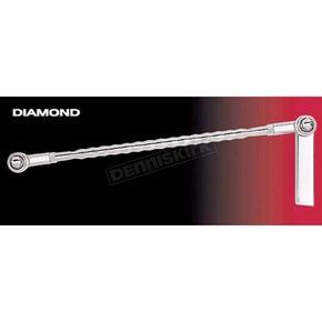 Landmark Diamond 12 1/8 in. Shift Linkage - LM2006D