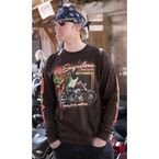 Relics Long Sleeve T-Shirt - 5117M