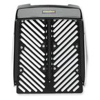Stock Black Radiator Cover - 189590