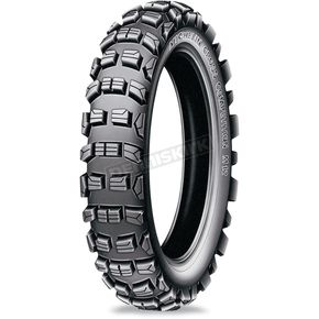 Michelin Rear M12 XC 120/90-18 Tire - 12410