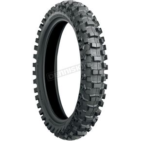 Bridgestone Rear M204 110/90-19 Tire - 119825