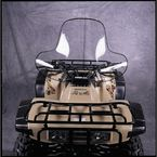 Universal ATV Windshield w/o Mounted Lights - 46030