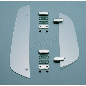 Maier Full Size Tour Wing Windows - 00400C