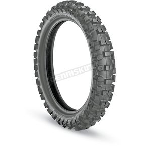 Bridgestone Rear M404 110/80-19 Tire - 095464