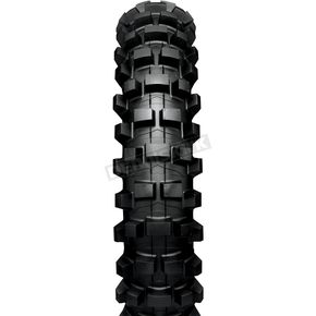 IRC Rear M5B Evo 100/90-19 Tire - T10336