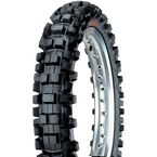 Rear M7305 Maxxcross IT 90/100-14 Tire - TM26270000