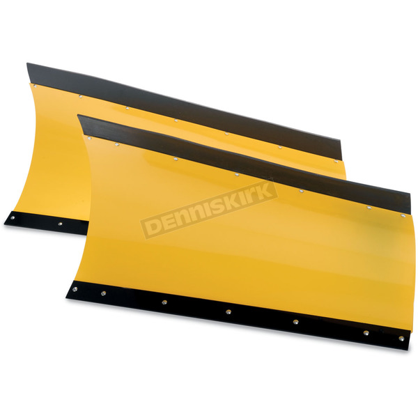 Moose 50 in. County Plow Blade - M91-10051