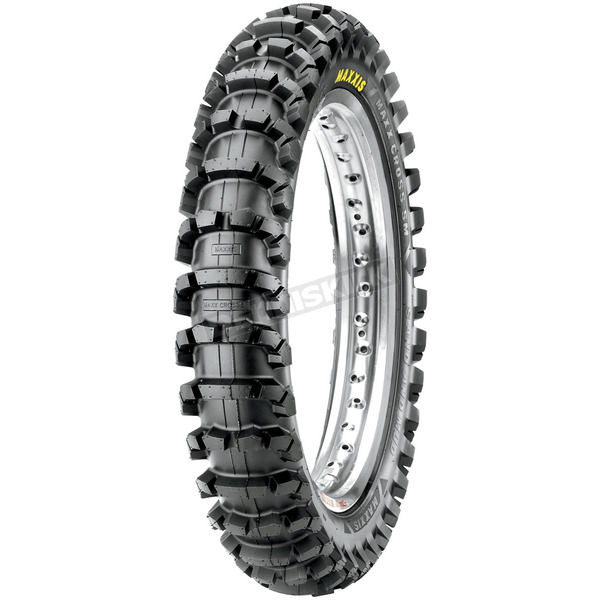 Maxxis Rear M7308 Maxxcross SM 120/100-18 Tire - TM76970000