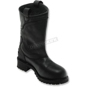 Milwaukee Motorcycle Clothing Co. Deluxe Engineer Boots - MB42020