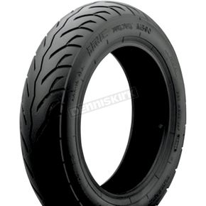 IRC Front or Rear MB90 90/90J-10 Blackwall Scooter Tire - T10320