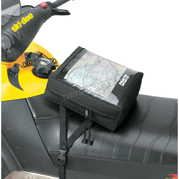 Parts Unlimited Standard Map Bag - MB1