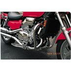 Full Size Chrome Engine Guards - 1000-11