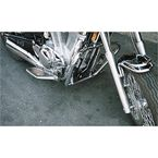 Full Size Chrome Engine Guards - 1000-20