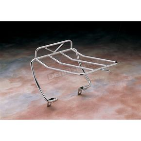 MC Enterprises Deluxe Rear Fender Mini Rack - 123
