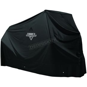 Graphic Black Econo Cover - XX-Large - MC-900-05-XX