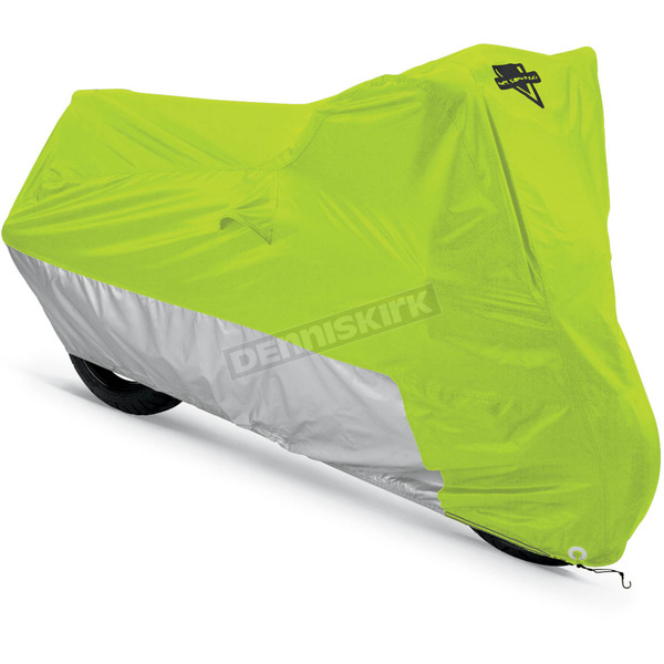 Hi Visibility Deluxe All-Season Cover - MC-905-03-LG