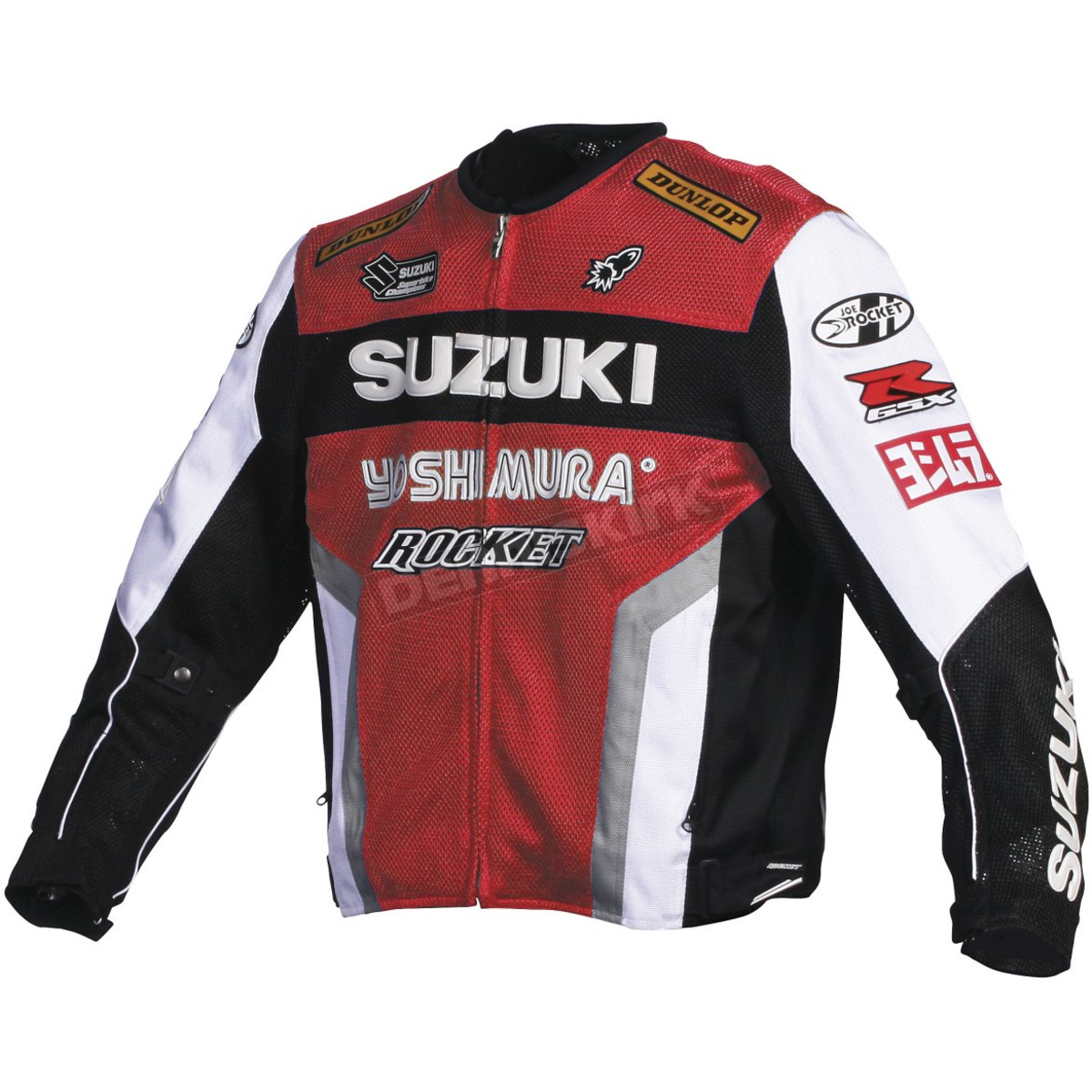 Joe Rocket Suzuki Jacket