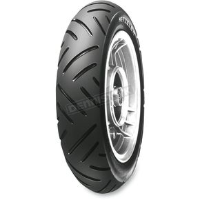 Metzeler Front and Rear ME1 90/90J-10 Blackwall Scooter Tire - 0557200