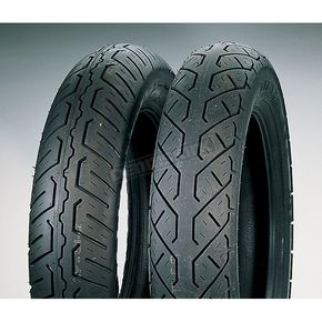 Metzeler Rear ME88 Marathon 130/90HB-17 Blackwall Tire - ME88MARATHON