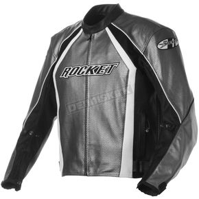 Joe Rocket Blaster 4.0 Perforated Jacket - 8051-0652