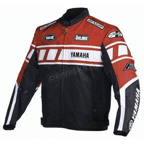 Joe Rocket Yamaha Champion Superbike Jacket - 801-0148