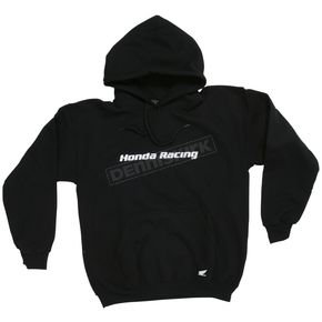 Joe Rocket Honda Racing Hoody - HONDA RACING