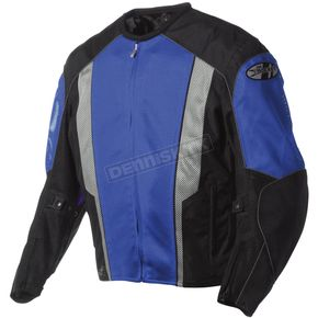 Joe Rocket Phoenix 5.0 Textile Mesh Jackets - 851-4203