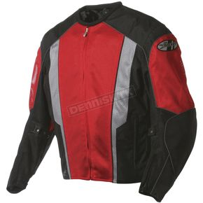 Joe Rocket Phoenix 5.0 Textile Mesh Jackets - 851-4106