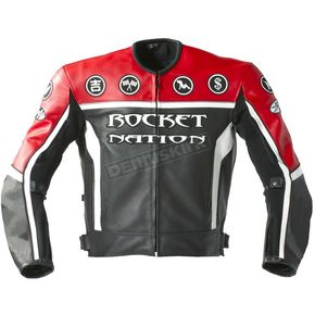 Joe Rocket Rocket Nation Jacket - 651-8146