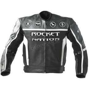 Joe Rocket Rocket Nation Jacket - 651-8648