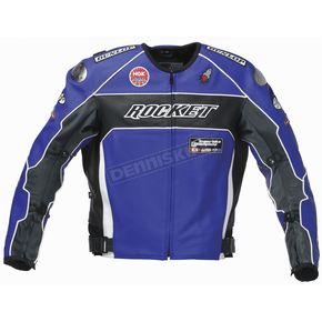 Joe Rocket Speedmaster 5.0 Jacket - 751-0252