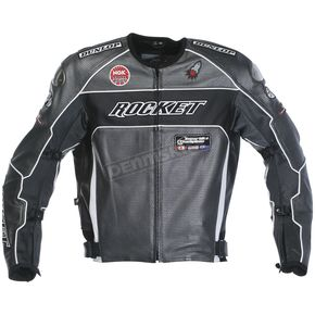 Joe Rocket Speedmaster 5.0 Jacket - 751-0654