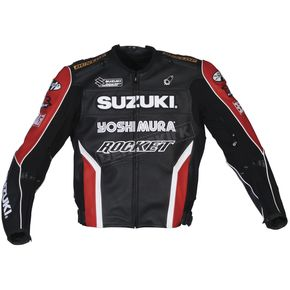 Joe Rocket Suzuki Replica Superbike Jacket - 0851-0146