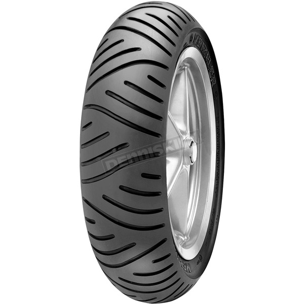 Metzeler Front and Rear ME 7-Teen 120/90L-10 Blackwall Scooter Tire - 0931300