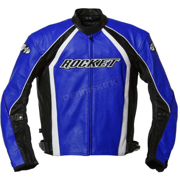 Joe Rocket Blaster 4.0 Perforated Jacket - 8051-0254