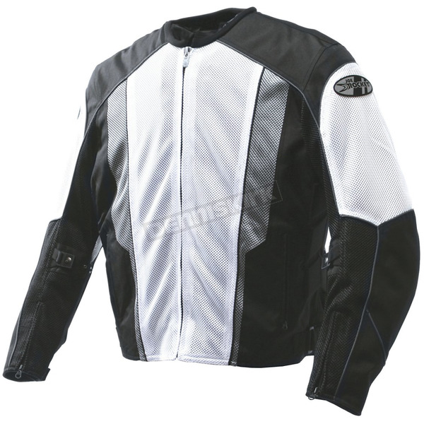 Joe Rocket Phoenix 5.0 Textile Mesh Jackets - 851-4703