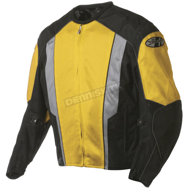 Joe Rocket Phoenix 5.0 Textile Mesh Jackets - 851-4906