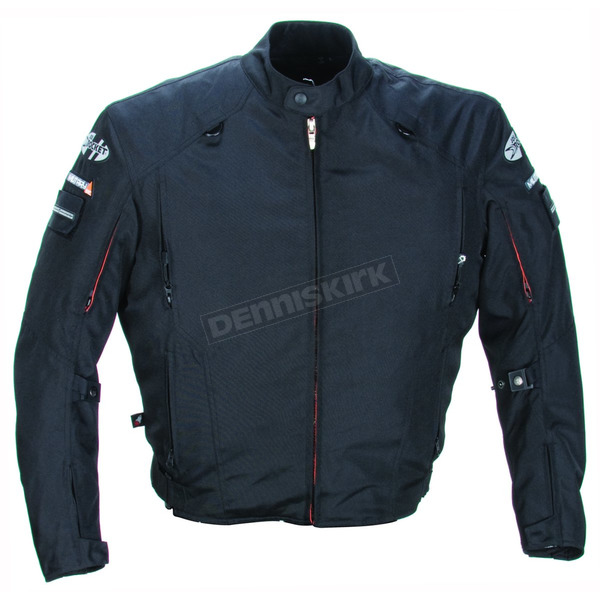 Joe Rocket Recon Military Spec Jacket - 9051-4004
