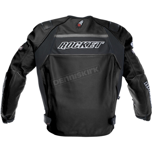 Joe Rocket Speedmaster 5.0 Jacket - 751-0050