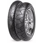 Rear Conti Milestone 150/80HB-16 Blackwall Tire - 02401660000