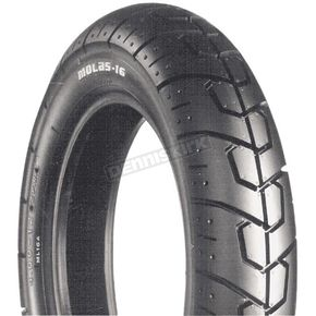 Bridgestone Rear ML16BM 4.00J-10 Blackwall Scooter Tire - 284165