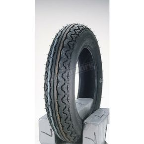 Bridgestone Front or Rear ML2 3.50J-10 Blackwall Scooter Tire - 284637