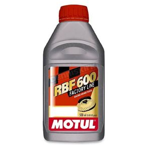 RBF 600 Synthetic Brake Fluid - 8069HC