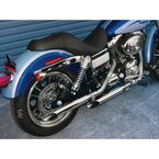 Slash-Cut Slip-on Mufflers - MS-129