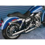 Tapered Slip-On Mufflers - MT-129