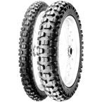 Rear MT21 120/90R-18 Tire - 0342400